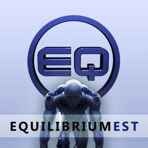 Logo of EquilibriumEST (EQ) Gaming Brand