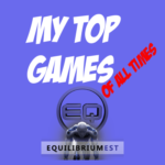 EquilibriumEST - All my Games