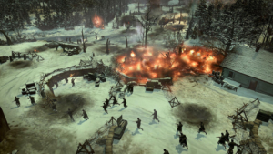 Best RTS games Among the best online games for PC