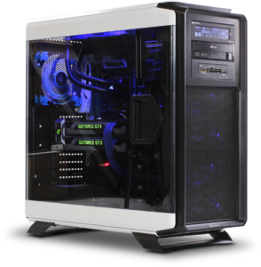 Types of Computer Cases - full tower