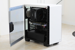 Types of Computer Cases - Mini Tower