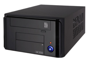 Types of Computer Cases - Small Form Factor Case