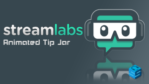 Best Twitch Broadcasting Support Tool Streamlabs tipjar example